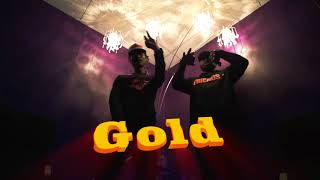 YG King Pop- Gold CP3O (official music video)