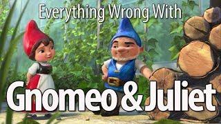Download Lagu Everything Wrong With Gnomeo & Juliet Gratis STAFABAND