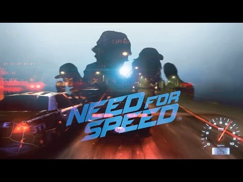 Взгляд на Need For Speed (2015): Снова Underground