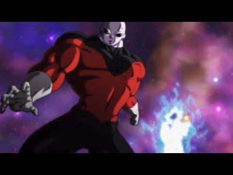 Goku Has Become Divine