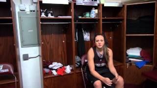 Morgan Clemons/Bellarmine Basketball Player