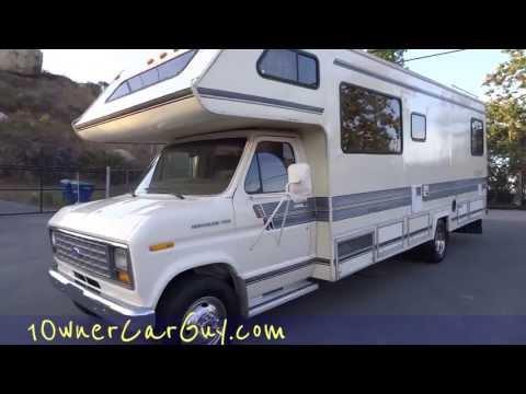 Download  RV Motorhome Camper Gulf Stream Ultra Coach Campervan Ford Class C B Project 2 Renovate  Gratis, download lagu terbaru