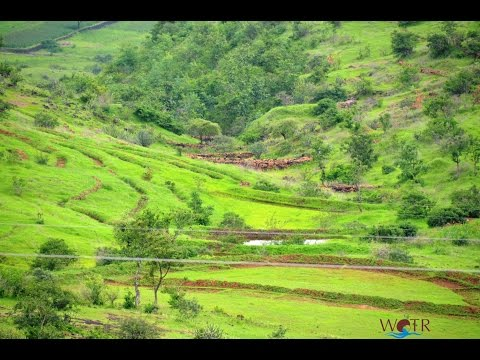 What is Watershed Development? A Film by WOTR (English)