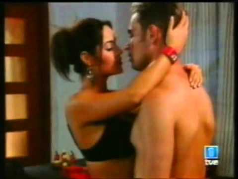 Ana Lucia Dominguez y Michel Brown