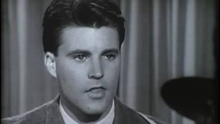 Watch Ricky Nelson For You video