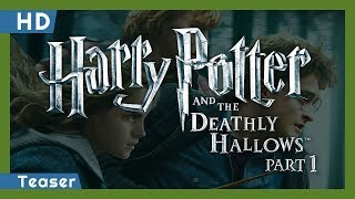 Harry Potter and the Deathly Hallows: Part 1 (2010) Teaser