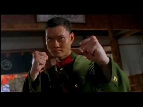 Jet Li - Fist Of Legend - 2 video