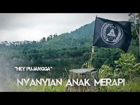 Hey Pujangga Feat Vibiana Rissa   - Nyanyian Anak Merapi