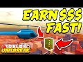 Roblox Jailbreak HOW TO GET 1 MILLION DOLLARS FAST!! (Make Money Fast in Jailbreak!)