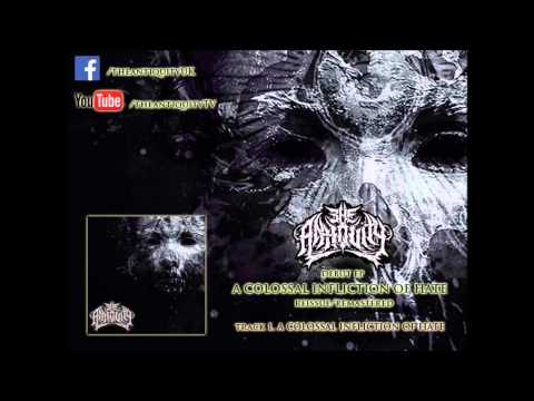 Infliction Of Need - Instrumental