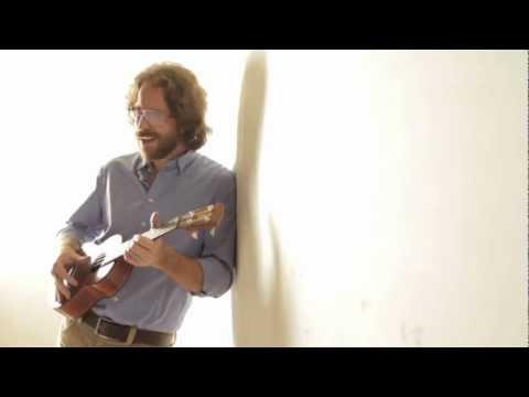 Jonathan Coulton - Down Today (live ukulele version)