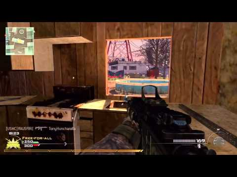 COD MW2 - Chris Smoove Conspiracies