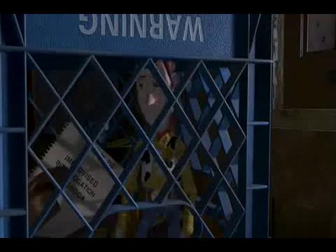 Toy Story { Vaquero Galactico :3 }