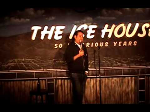 Comedian Raj Sharma Live At The Pasadena Ice House video