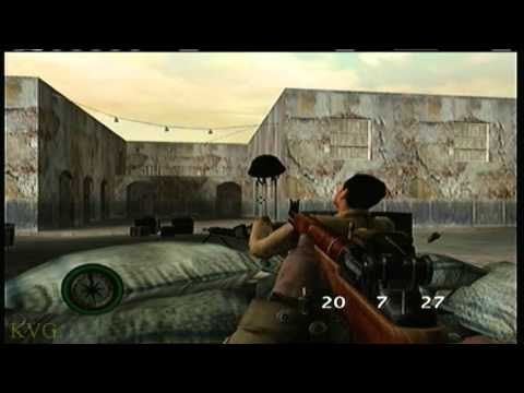 Medal of Honor: Rising Sun - Fall Of The Philippines - HD