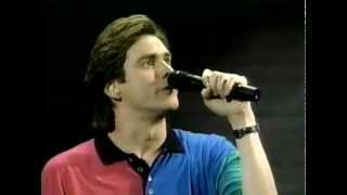 Jim Carrey The Un-Natural Act Stand-Up Comedy Show 1991