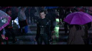 Resident Evil: Retribution - Resident Evil: Retribution - Official Trailer