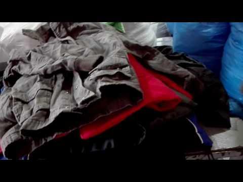 Куртки Англия детские последний мешок