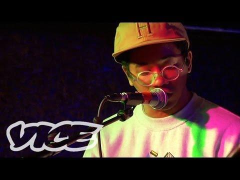 Toro Y Moi - Live in Atlanta 2/5