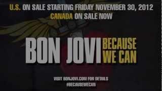 Vorschaubild zu Bon Jovi
