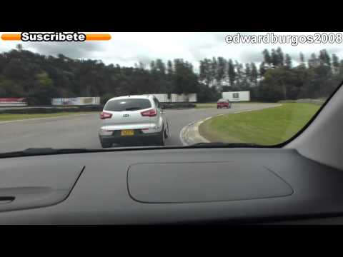 2013 ssangyong korando test drive colombia brasil mexico Argentina video de carros FULL HD