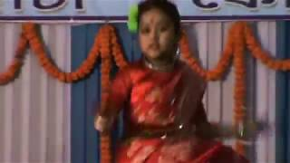 Pindare Palasher Bon   By Dashami Aritrika Niharika