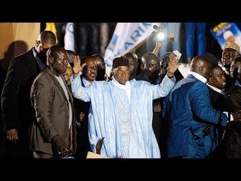 Sénégal : retour d'Abdoulaye Wade après deux ans d'absence