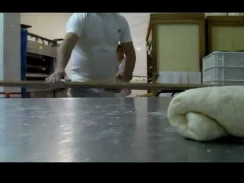 panaderia mejias video