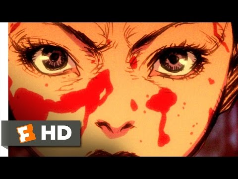 Kill Bill: Vol. 1 (4/12) Movie CLIP - O-Ren's Revenge (2003) HD