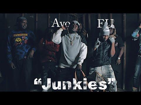Avo ft. EU - Junkies (Official Musik Video) MP3