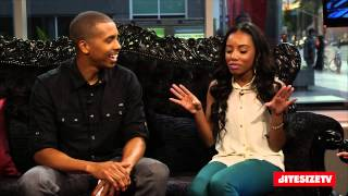 Rap Pages TV Episode 4 'Celebrity 411' Interview with Imani Hakim