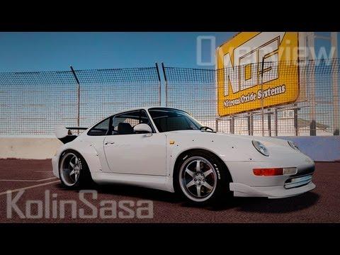 Porsche 993 GT2 1996 v1.3