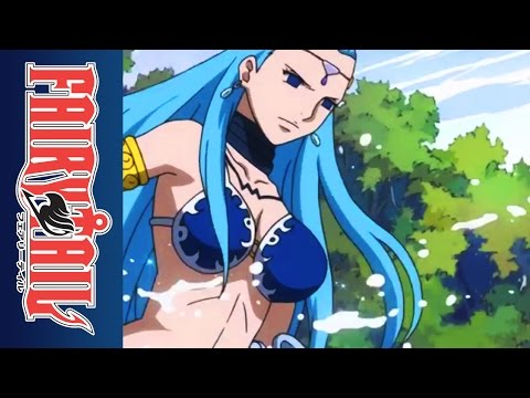 Fairy Tail Part 5 Official Opening Theme Music Videos