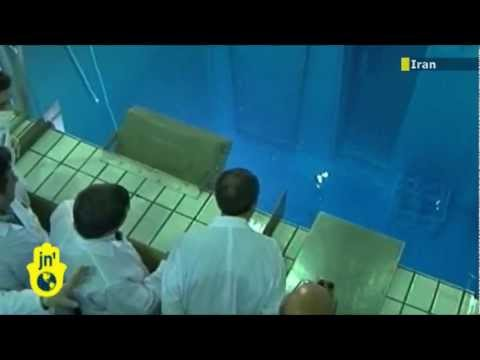 Israel warns Iran: Jerusalem officials caution Tehran over speeding up uranium enrichment