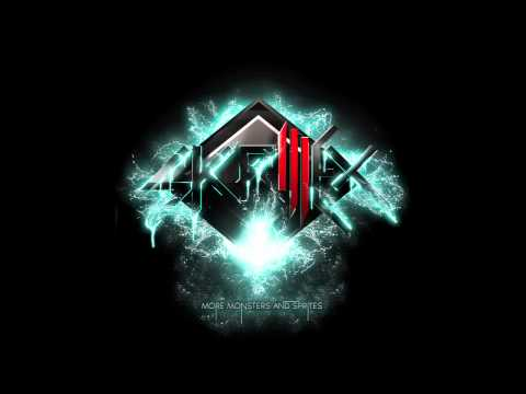 SCARY MONSTERS & NICE SPRITES (THE JUGGERNAUT REMIX) - SKRILLEX