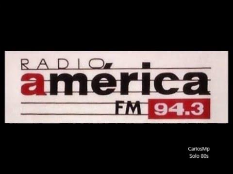 The Remix Collection en Radio America 94.3 con Hugo Glave