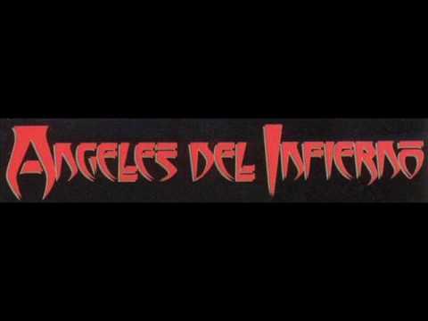 Angeles Del Infierno - Fuera De La Ley