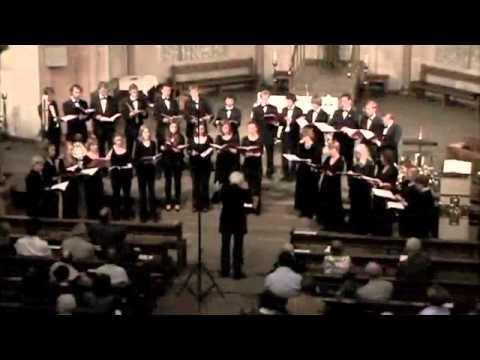 Heinrich Schütz - Deutsches Magnificat - Meine Seele erhebt den Herren, SWV 494