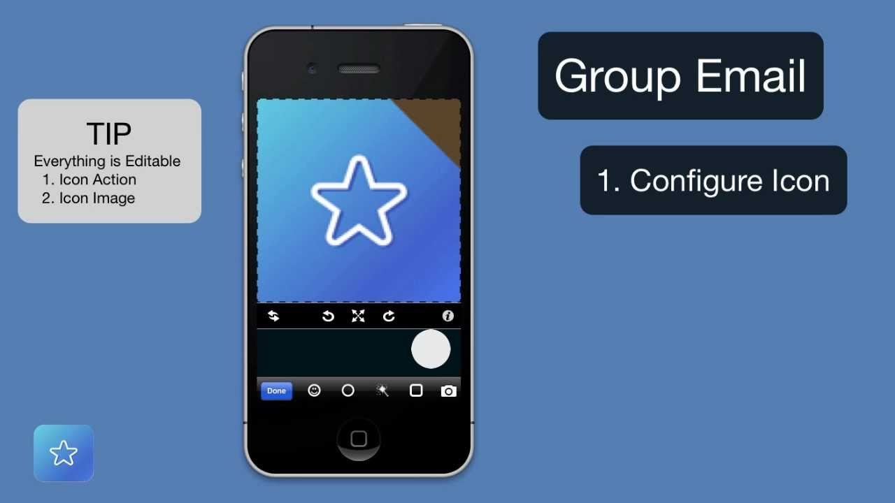how to create group sms on iphone 5