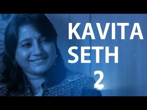 Kavita Seth II On Pritam And Her Song Tumhi Ho Bandhu II Part...