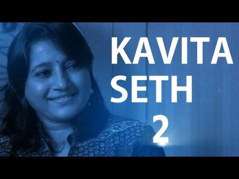 Kavita Seth II On Pritam And Her Song 'Tumhi Ho Bandhu' | The MJ Show