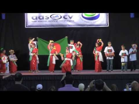 Richmond 2015 Asian Festival Dance