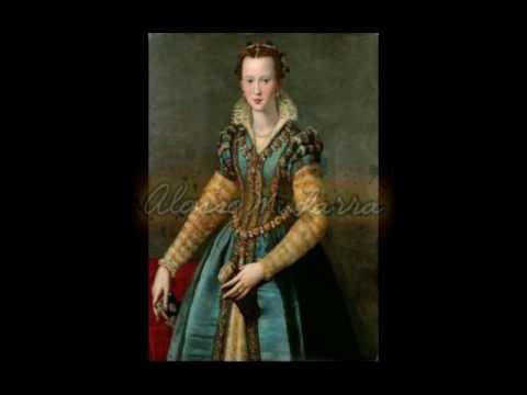 Vna Gallarda by Alonso Mudarra - Tres libros de musica 1546 - Vihuela de mano - Tommy Johansson
