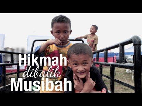 Kata Kata Nasehat  - Nasehat Islami Hikmah Di Balik Musibah