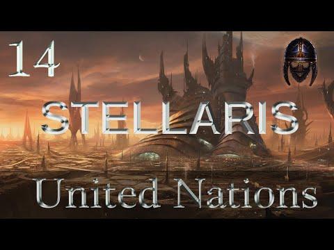 Stekkarus :: United Nations of earth : Part 14 Lost Fleet