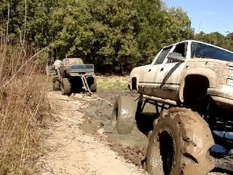 4x4 Mud Truck Pictures Cowboy Cadillac 4x4 Mud Truck