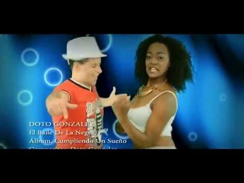 El Baile De La Negra Videos De Musica Bailable Variada Videos Musica Bailable