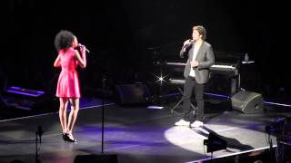 Josh Groban Feat Judith Hill The Prayer