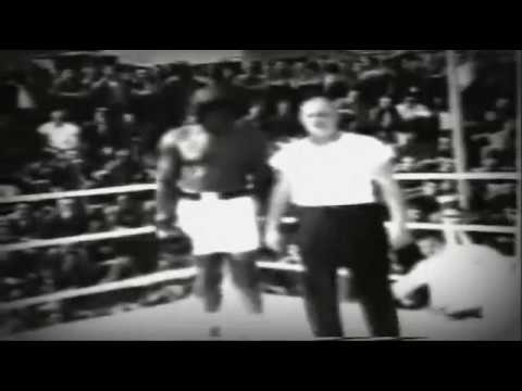 Sonny Liston 'A Man' .... Video