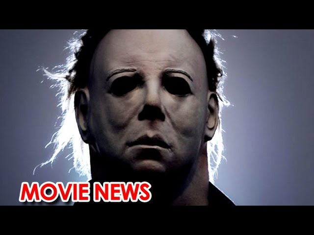 Movie News: Halloween Returns - Michael Myers is returning to Illinois! (2015) HD